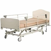 Adjustable Hospital Bed | 500 Series