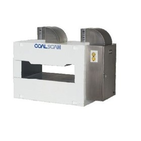 Online Coal Ash and Moisture Analyser | COALSCAN 9500X