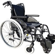 Manual Wheelchairs - Merits, L406
