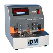 Crease & Stiffness Tester | Model C0039 and C0039-M2