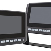 "Sunlight Readable 7"" & 8"" Panel PCs 
