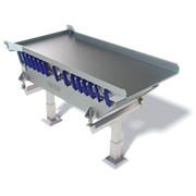 Conveyor Systems | Collection Conveyors