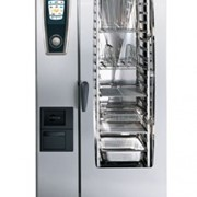 20 Tray Electric Combi Oven | Rational SCCWE201