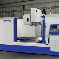 Vertical Machining Centre | Quantum S1700D
