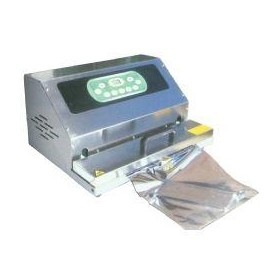Professional Vacuum Bag Sealers with External Aspiration | Iteco