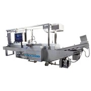 Fully Automatic Continuous Fryer | CF 508