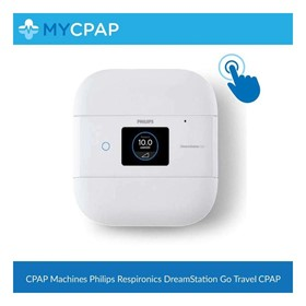 CPAP Machines | Respironics DreamStation Go Travel