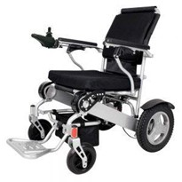 Folding Power Wheelchairs | E-Traveler180