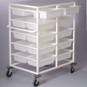 Distribution Hospital Trolley | AX 723