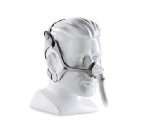 Philips Fabric Wisp Mask