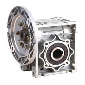 WGB Worm Gearboxes