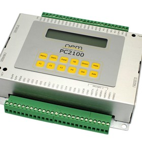 PC2100 Programmable Controller for Rail Vehicles