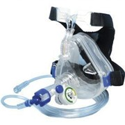 Flow-Safe II CPAP System – 50% Less Oxygen