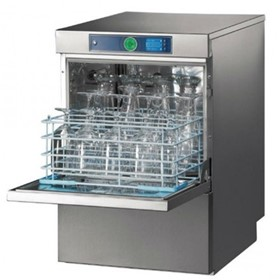 Glasswasher | Hobart Profi GC