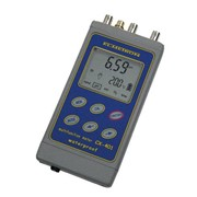 Handheld Multi-Parameter Dissolved Oxygen Meter | CX-401
