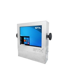 Harsh Environment Touch Computer Panel PCs | X9015