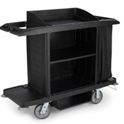 Rubbermaid Housekeeping Carts - Tente