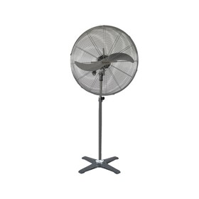 "Commercial Pedestal Fan 30"" (750mm)"