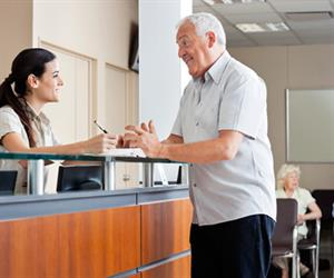 Reducing patient wait times benefits your practice in all kinds of ways.