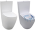 Rimless Toilet Suite | Enware