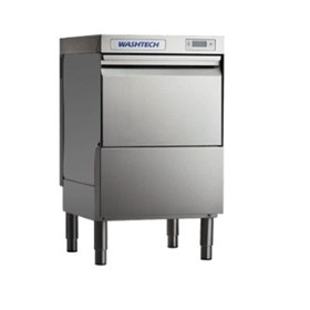 GM GM-E Glass and Light Dishwasher