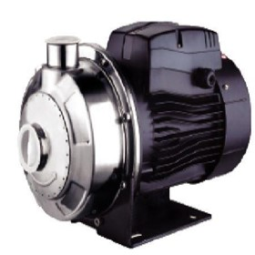 Single Stage Centrifugal Pump HSS Series