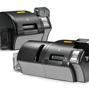 ID Card Printers | ZXP Series 9