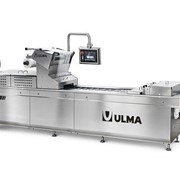 Ulma Thermoforming Machine | TFS 200 MSV