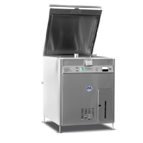 Utensil/Bowl Washer Disinfector Top Loading | WDT Series