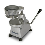 Hamburger 100mm Patty Maker