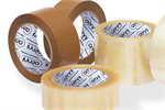 Omni Packaging Tape | Synthetic Rubber (Hot Melt) Adhesive