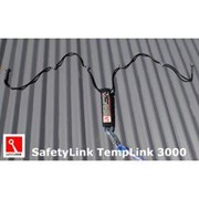 SafetyLink TEMPLINK 3000 Temporary Roof Anchor