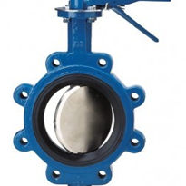 Uninterrupted Seat Resilient Seated Butterfly Valves