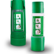 Portable Eye Wash Flush Safety Bottle | Tobin Transport Bottle