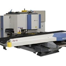 Laser Punch Combination Machine HL Series