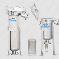 BF Bag Filter | BFT / BFS Single Bag Filter