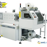 SMIPACK Automatic Shrink Bundle Wrapper Model No:BP600AR 150R