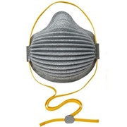 4800 P2 Series Airwave Disposable Respirators