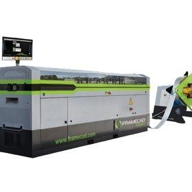Roll Forming Machine | FRAMECAD F325iT