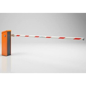 Safety Barriers | Toll Boom Gate