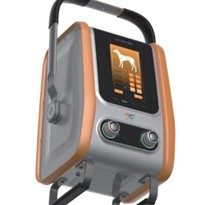 Fixed-Portable Double Usage Veterinary Digital Radiography -S60
