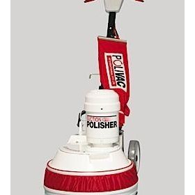 Polivac Suction Polisher | PV25