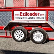 Ground Level Loaders/Trailers/ | Eziloader