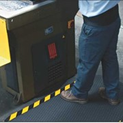 MatTEK | Specialised Safety Mats | Dura Step Weldsafe