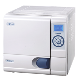 Autoclaves with Dual Recording System | 22 Litres B Class