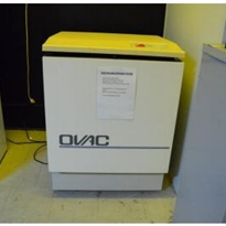 Used UV Light Table | Ovac