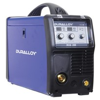 Inverter Welding machine|MIG 200