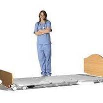 Hospital Beds | Endless Floorline King Single Bed EN9000