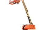 Telescopic Boom Lifts | JLG