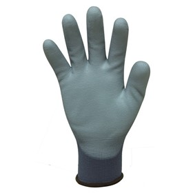 Nylon Glove with Polyurethane Coating - Messina - M Series